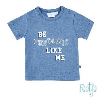 T-Shirt Funtastic Blau 68