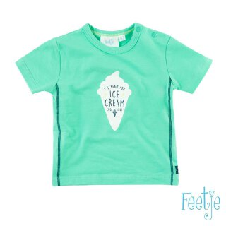 T-Shirt Ice Cream Mint 50