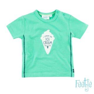 T-Shirt Ice Cream Mint 68