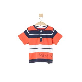 T-Shirt Rot 68