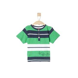 T-Shirt Grün 62