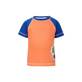 T-Shirt Orange 68