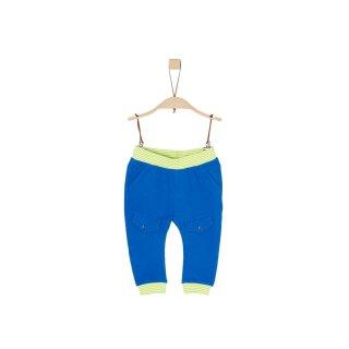 Sweathose Blau 80
