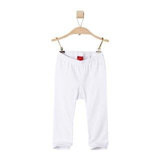 Leggings Weiß 86