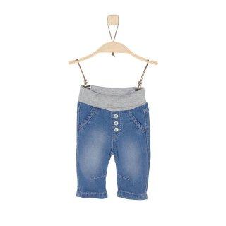 Jeanshose Blau 62