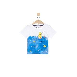 T-Shirt Ente