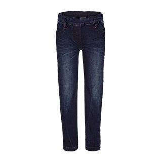 Jeans Blau 110