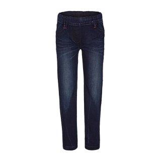 Jeans Blau 122