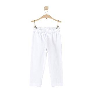 Leggings Weiß 116