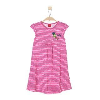 T-Shirt hello Pink 140