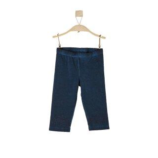 Leggings Blau 98