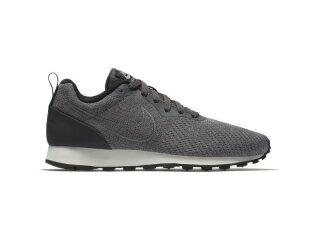 WMNS Nike MD Runner 2 ENG MESH Grau 44