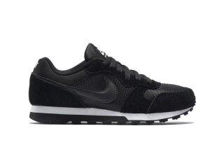 WMNS  Nike MD Runner 2 Schwarz 40