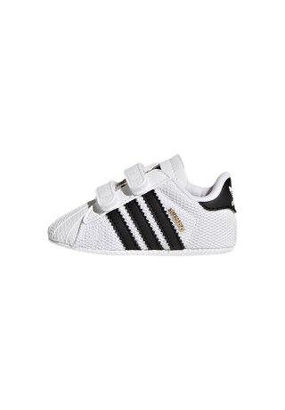 Superstar Crib Weiß/Schwarz 16