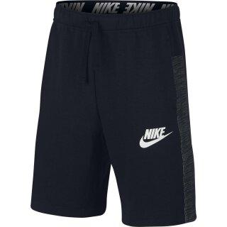 Shorts Schwarz 122/128