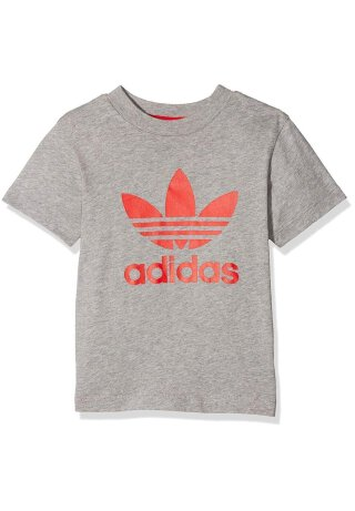 T-Shirt Trefoil Logo