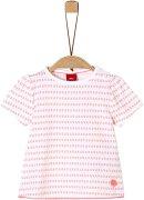 T-Shirt mit Herzen
