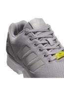 ZX FLUX Grau 36