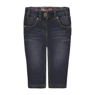 Jeggings Blau 74
