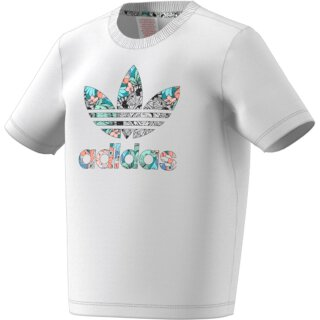 T-Shirt mit Zoo-Motiv
