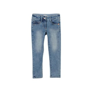 Slim leg-Jeans