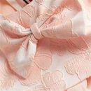 Kleid Blumen Rosa 80