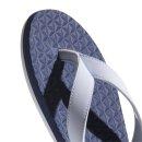 Slides Sandales Blau 38
