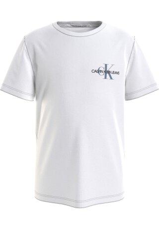 Chest Monogram T-Shirt