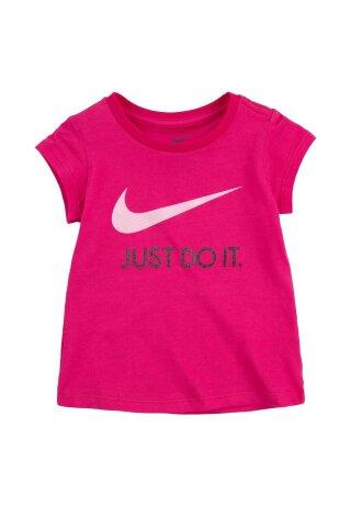 T-Shirt Swoosh Just Do It.