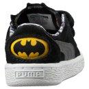 Suede Batman V Inf Schwarz 21