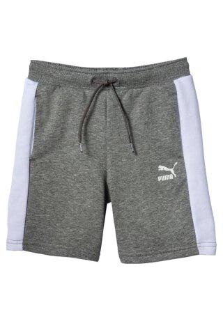 Minions Bermudas Short Grau 140