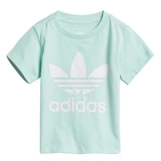 T-Shirt Style Logo Mint 92