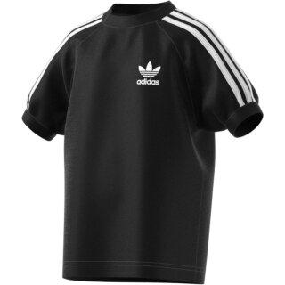 California T-Shirt Schwarz 116